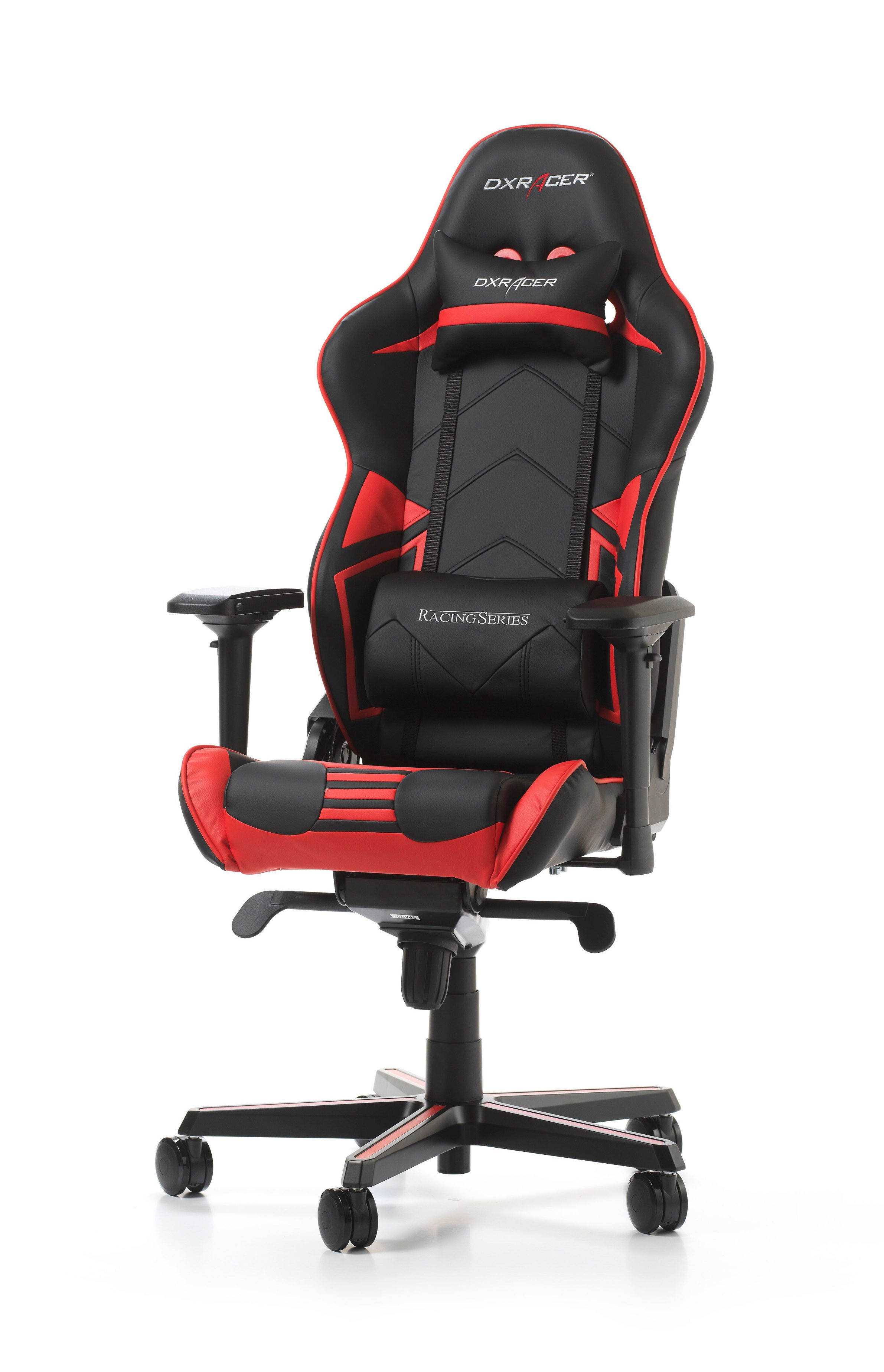 DXRACER RACING PRO SERIES R131-NR RED GAMING CHAIR