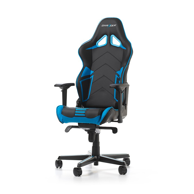 DXRACER RACING PRO SERIES R131-NB BLUE GAMING CHAIR