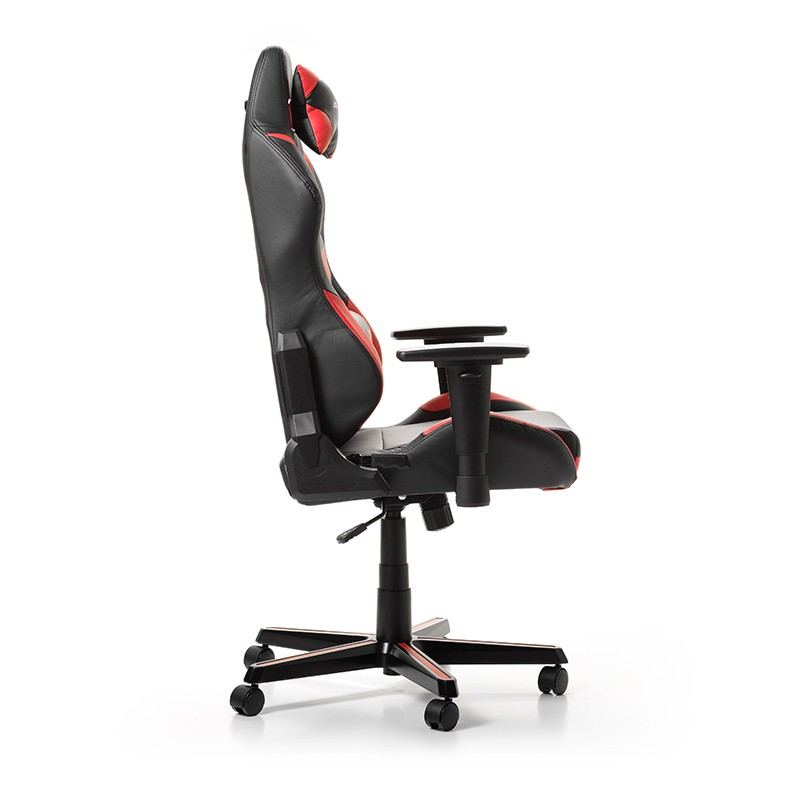 DXRACER DRIFTING SERIES D166-NR RED GAMING CHAIR