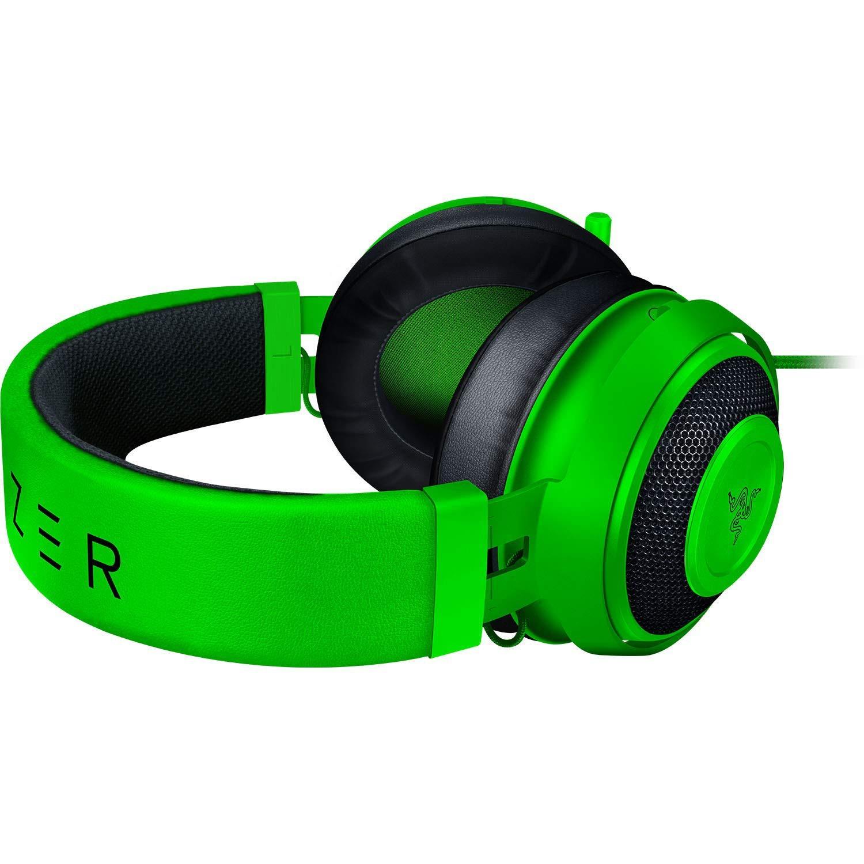 RAZER KRAKEN Multi-Platform Green Headset