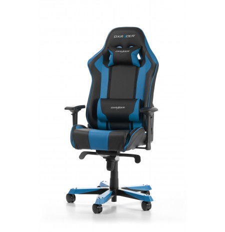 DXRACER KING SERIES K06-NB BLUE GAMING CHAIR