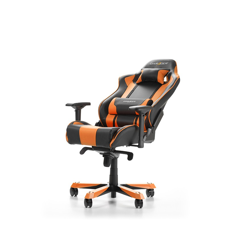 DXRACER KING SERIES K06-NO ORANGE GAMING CHAIR