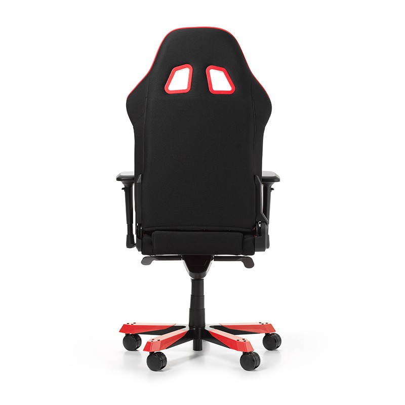 DXRACER KING SERIES K11-NR RED GAMING CHAIR (CLOTH)