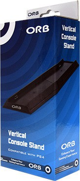 ORB vertikalus stovas PS4 konsolei (FAT)