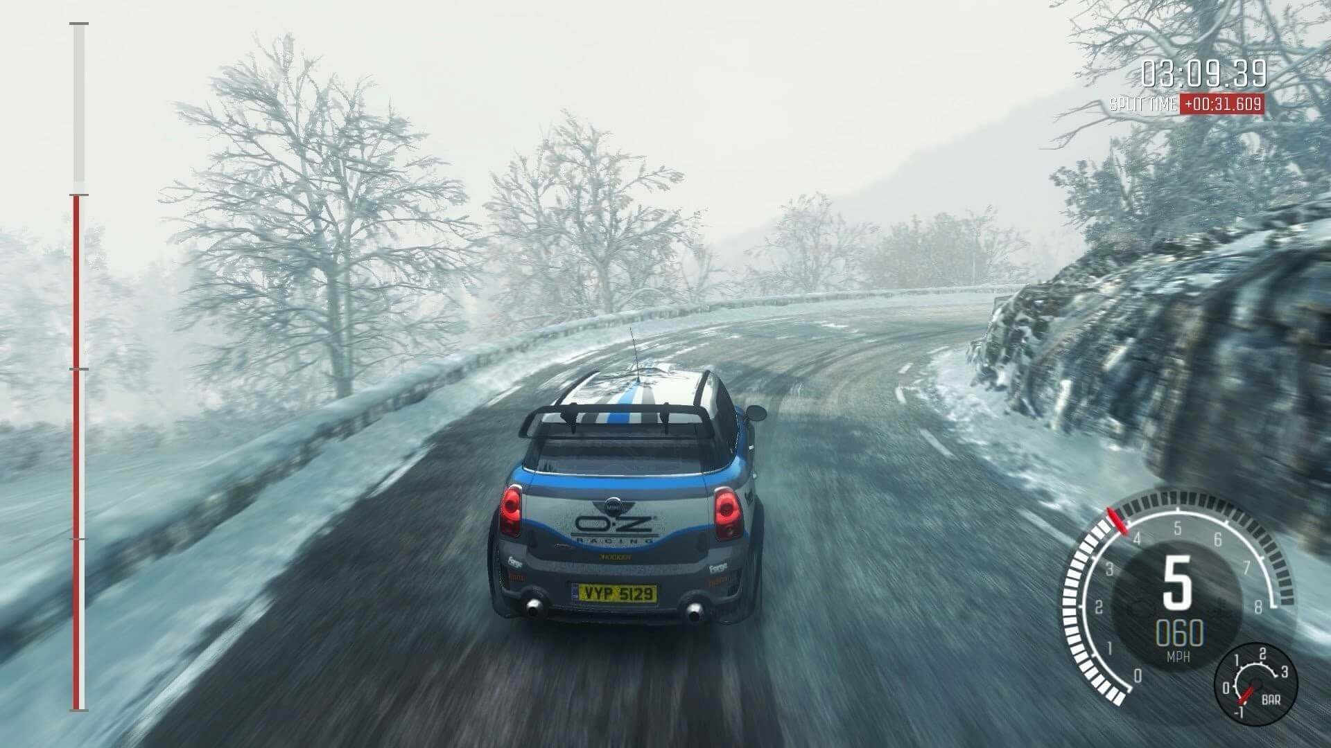 DiRT Rally Legend Edition