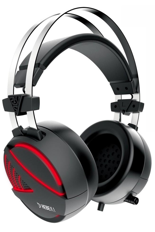 Gamdias Headset - Hebe E1 Gamdias 3.5