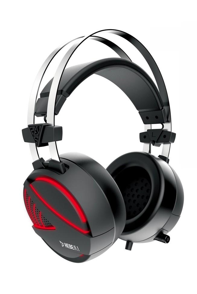 Gamdias Hebe E1 Headset   3.5mm