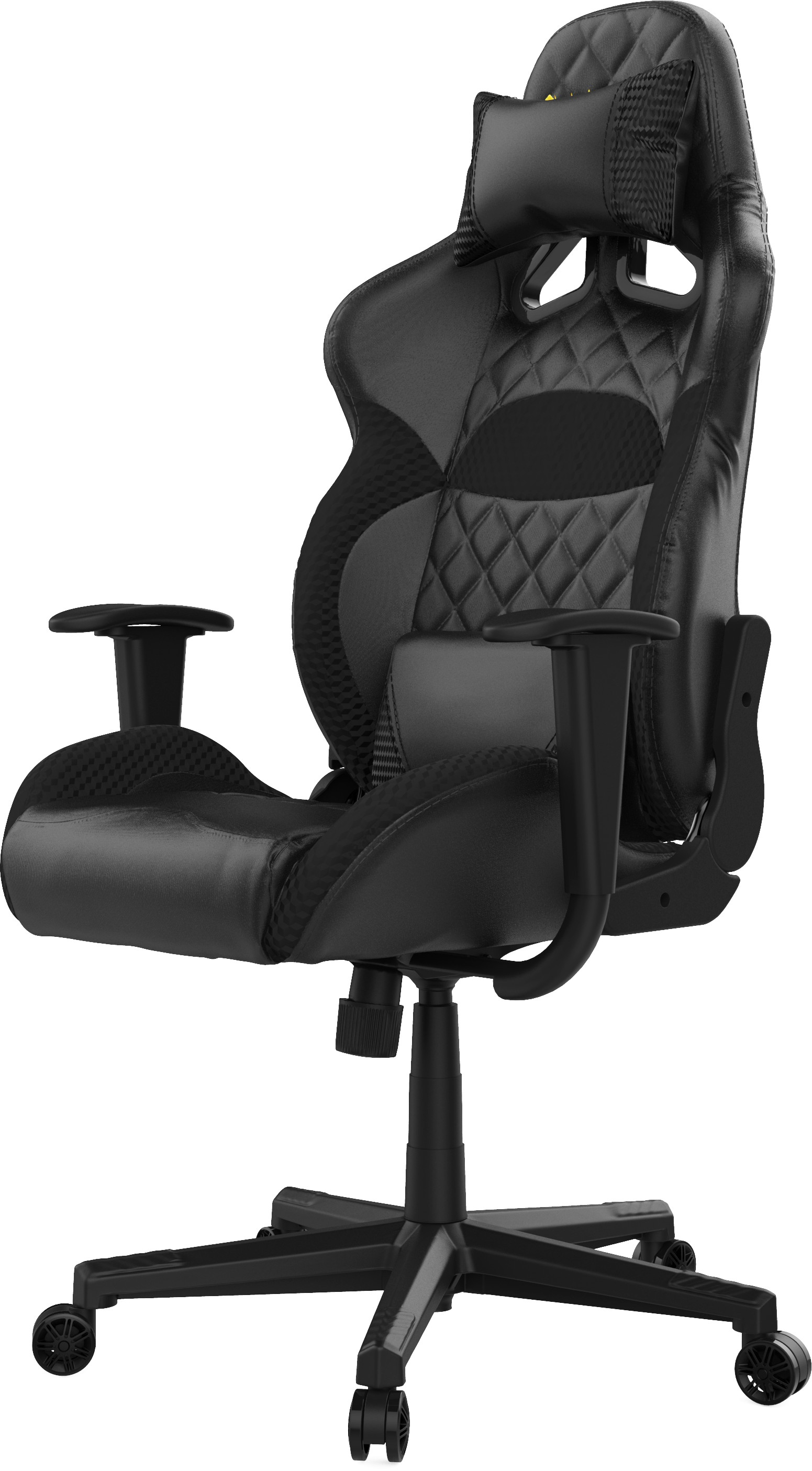 GAMDIAS ZELUS E1 L B Gaming Chair