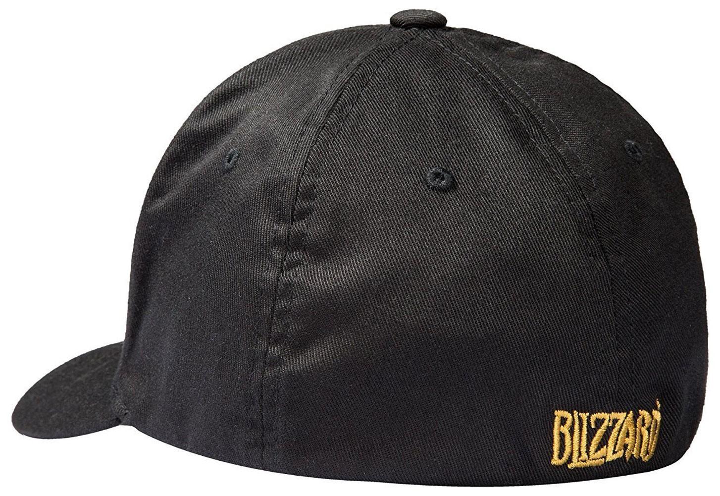 World of Warcraft Monk Paw Logo kepurėlė L/XL