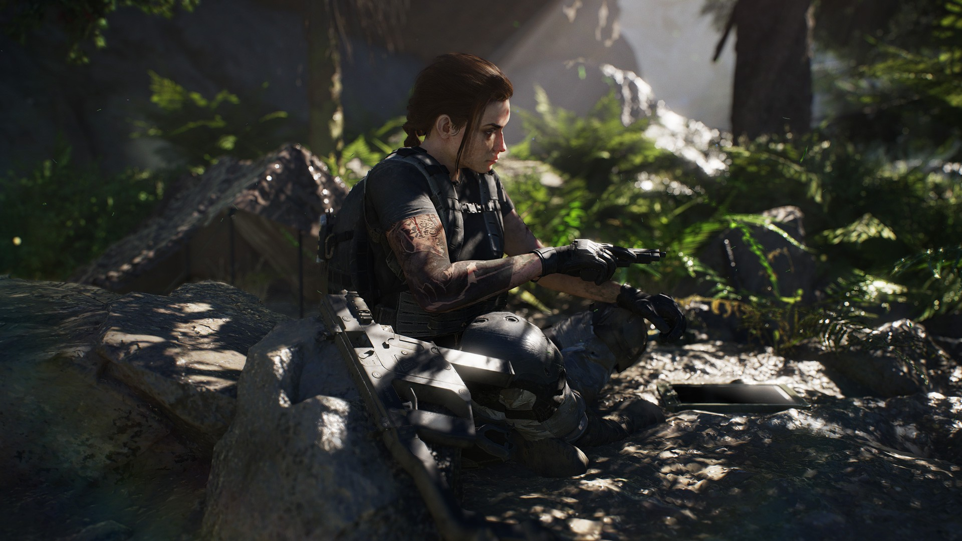 Tom Clancy's Ghost Recon Breakpoint + BETA
