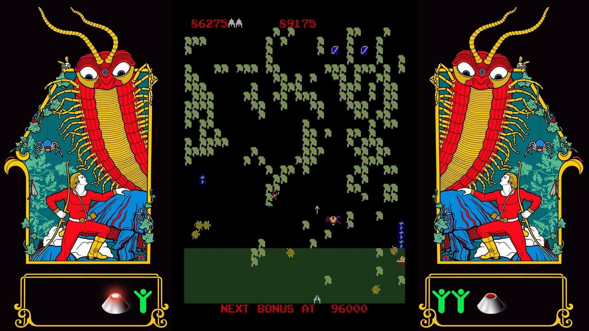 Atari Flashback Classics Vol. 1