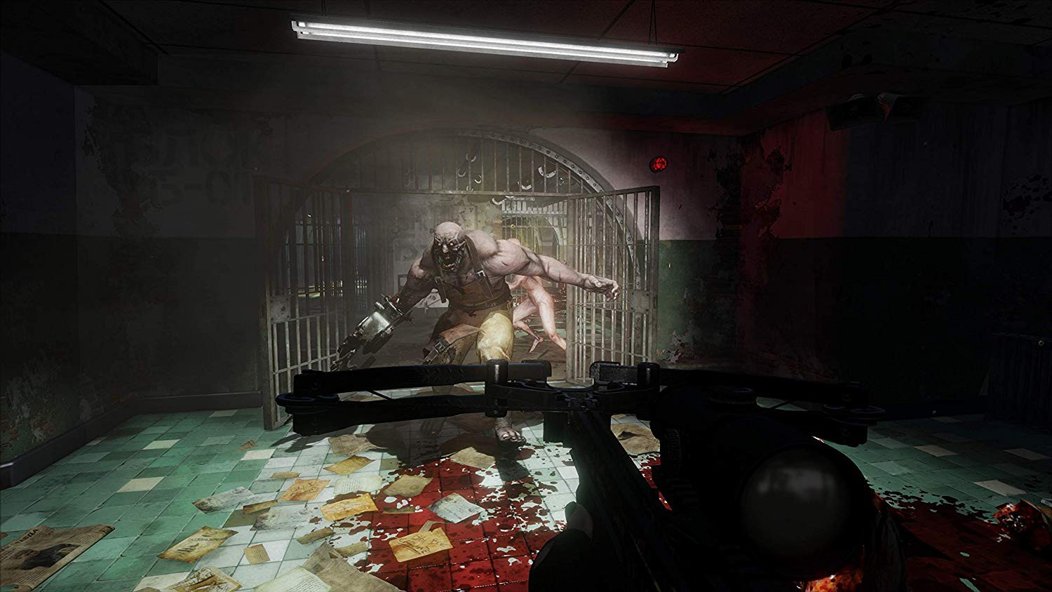Killing Floor Double Feature VR