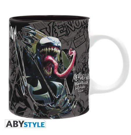 MARVEL Venom - 320 ml mug