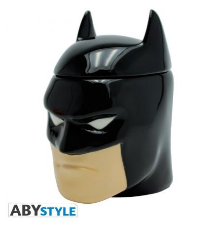 DC Comics BATMAN 3D puodukas