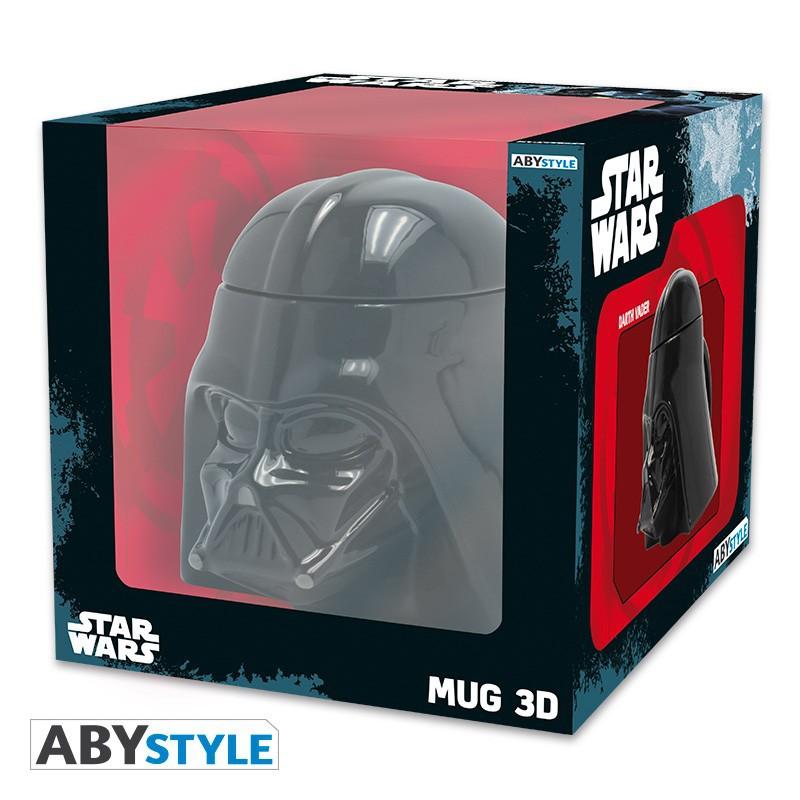 STAR WARS  Vador  3D Mug