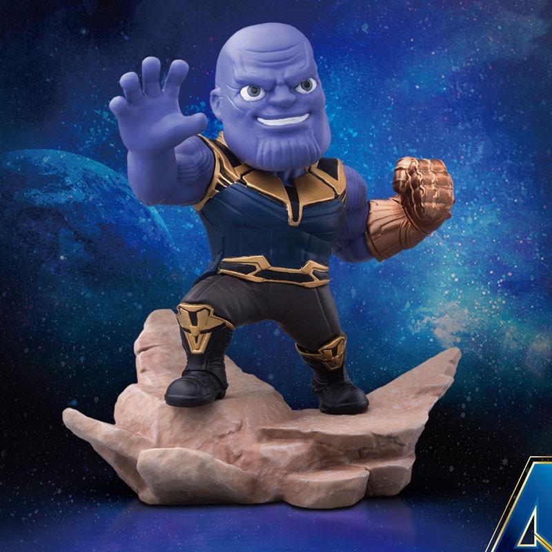 Marvel Avengers: Infinity War Thanos statula | 10cm
