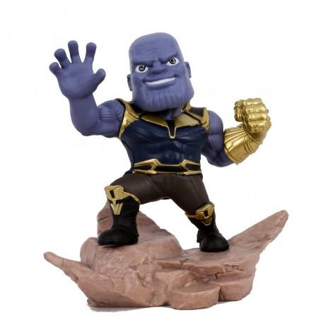 Marvel Avengers: Infinity War Thanos 10cm Figurine