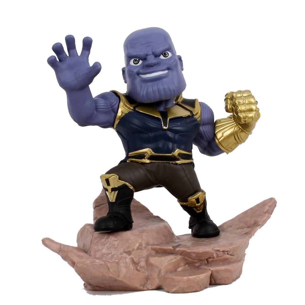 Marvel Avengers: Infinity War Thanos 10cm statula