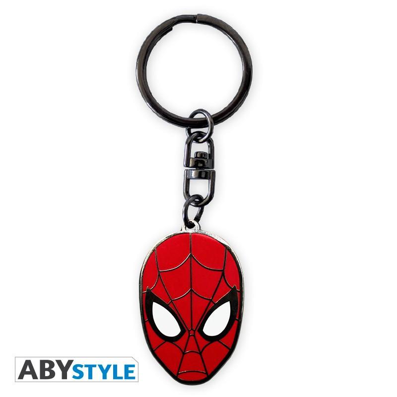 MARVEL Spider-man rinkinys (Puodukas+pakabukas+lipdukai)