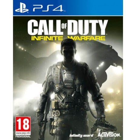 Call Of Duty: Infinite Warfare Day One Edition
