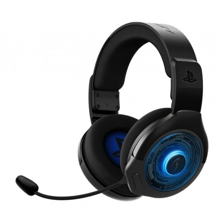 Afterglow AG9+ Wireless Headset for PS4