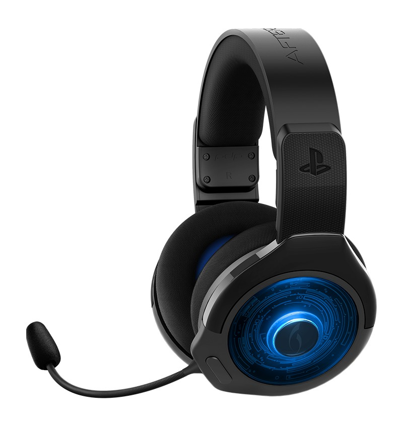 df7a770264c ... Afterglow AG9+ Wireless Headset for PS4 ...
