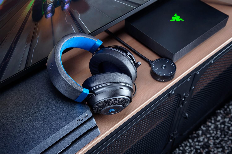 Razer Kraken for console Headset | 3.5 mm