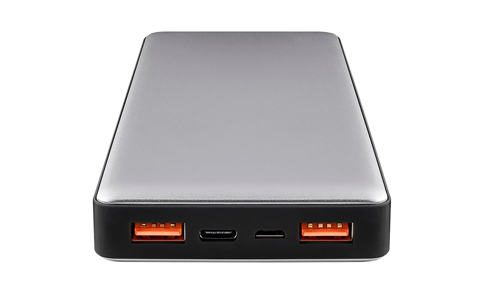 Goobay 15000mAh Power Bank with Quick Charge USB/USB-C