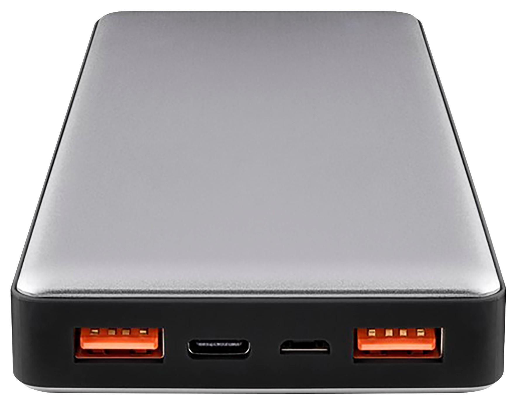 Goobay 15000mAh Įkroviklis-akumuliatorius (Power Bank)  USB/USB-C