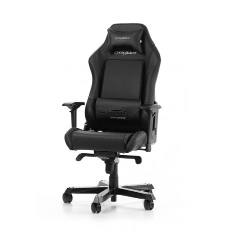 DXRACER IRON SERIES I11-N BLACK GAMING CHAIR