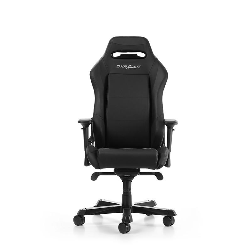 DXRACER IRON SERIES I11-N juoda ergonominė kėdė