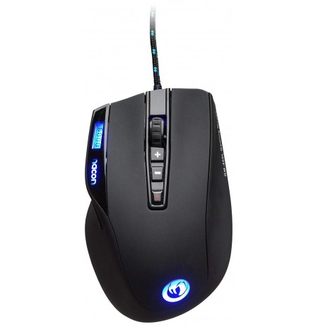 NACON GM-400L PC Gaming Mouse Laser | 6000 DPI