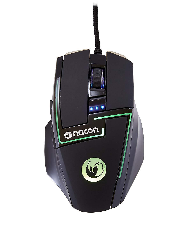 NACON GM-350L laidinė pelė | 8200 DPI