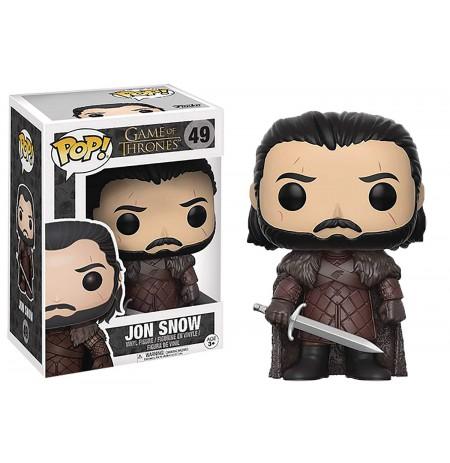FUNKO POP! Game of Thrones: Jon Snow 9cm