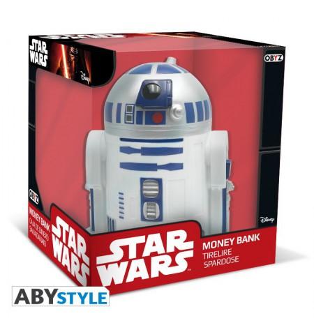 STAR WARS - Money Bank - BB8