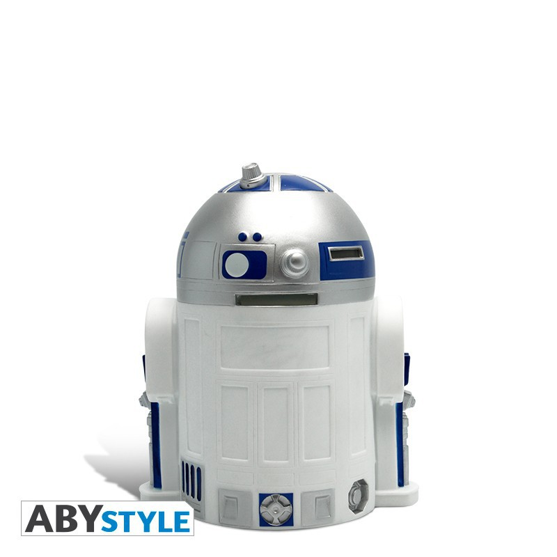 STAR WARS - Money Bank - R2D2