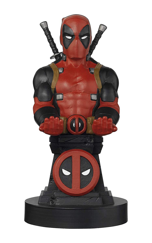 Marvel Deadpool Cable Guy stovas