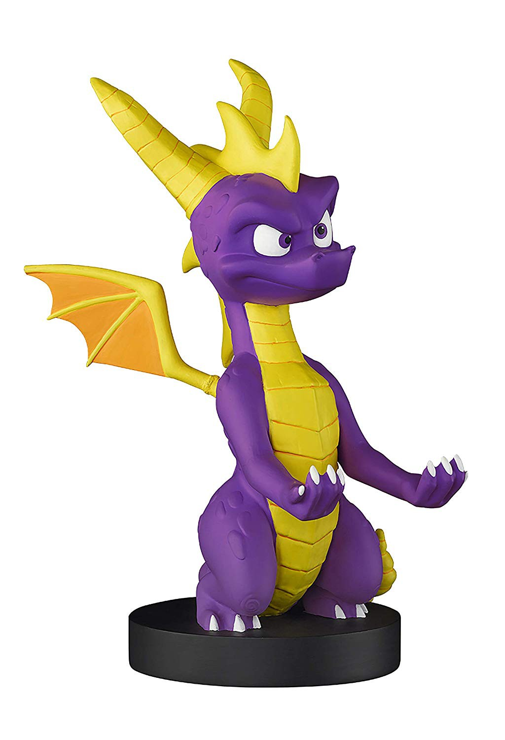 Spyro Cable Guy stand