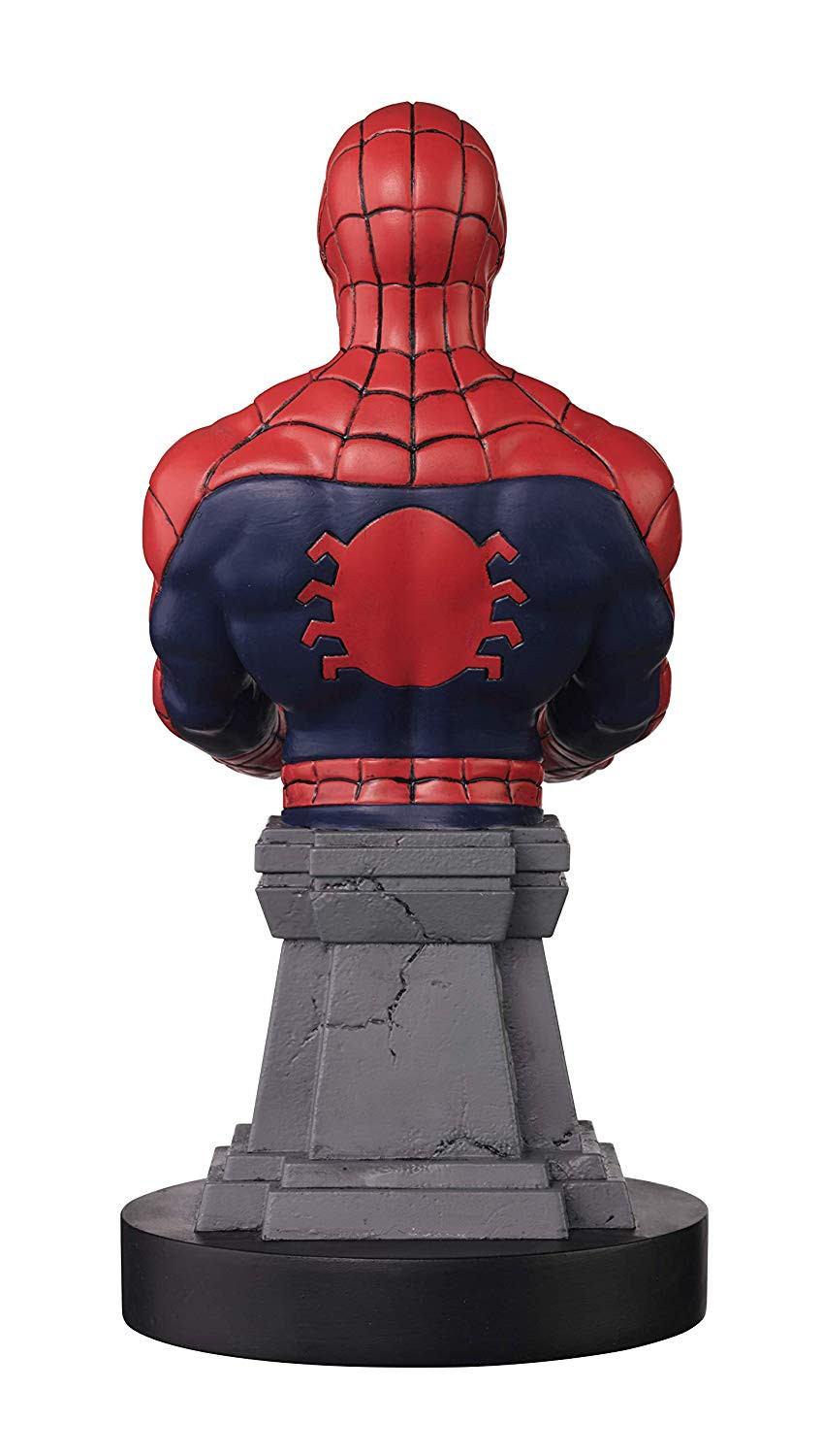 MARVEL Spiderman Cable Guy stand