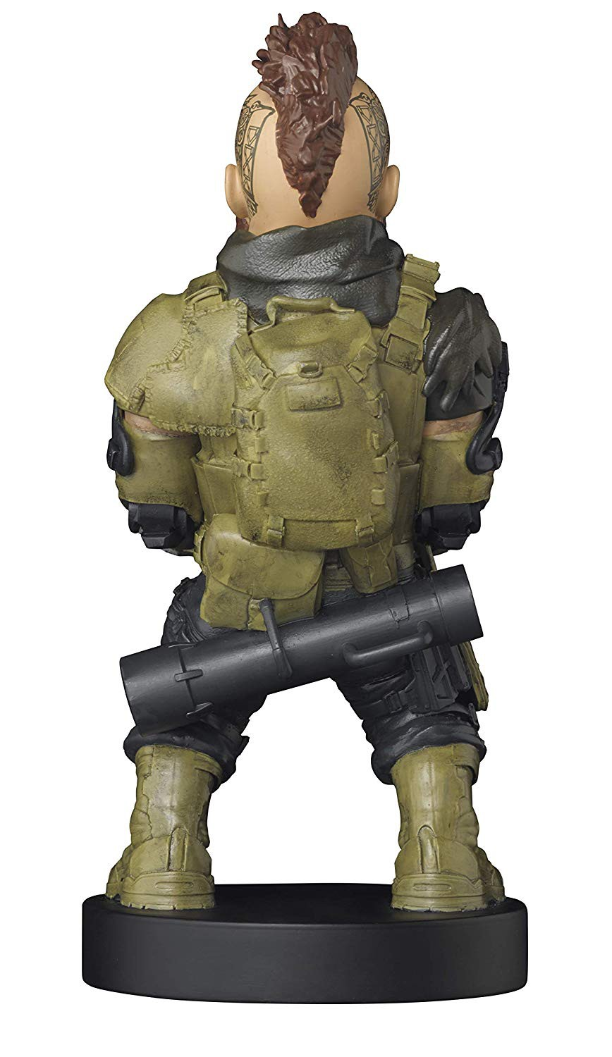 Call of Duty Black Ops IV Ruin Cable Guy stovas