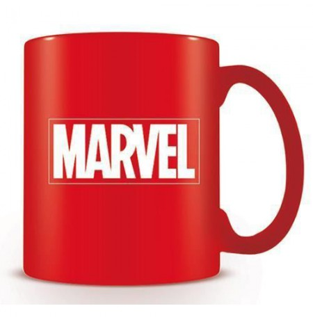 Marvel (Logo) puodukas 315ml