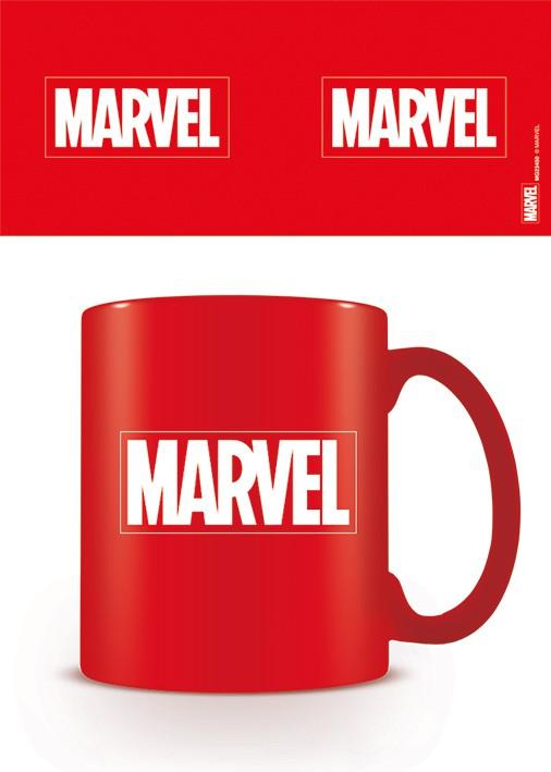 Marvel (Logo) ceramic mug 315ml