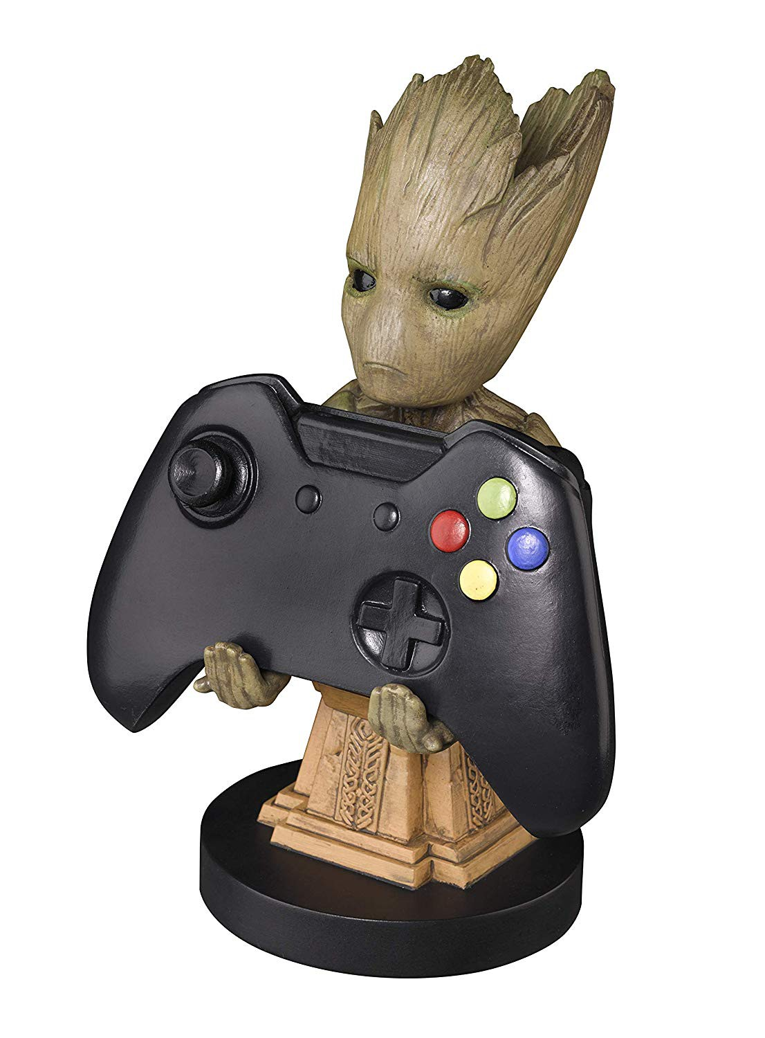 MARVEL GROOT Cable Guy  stand