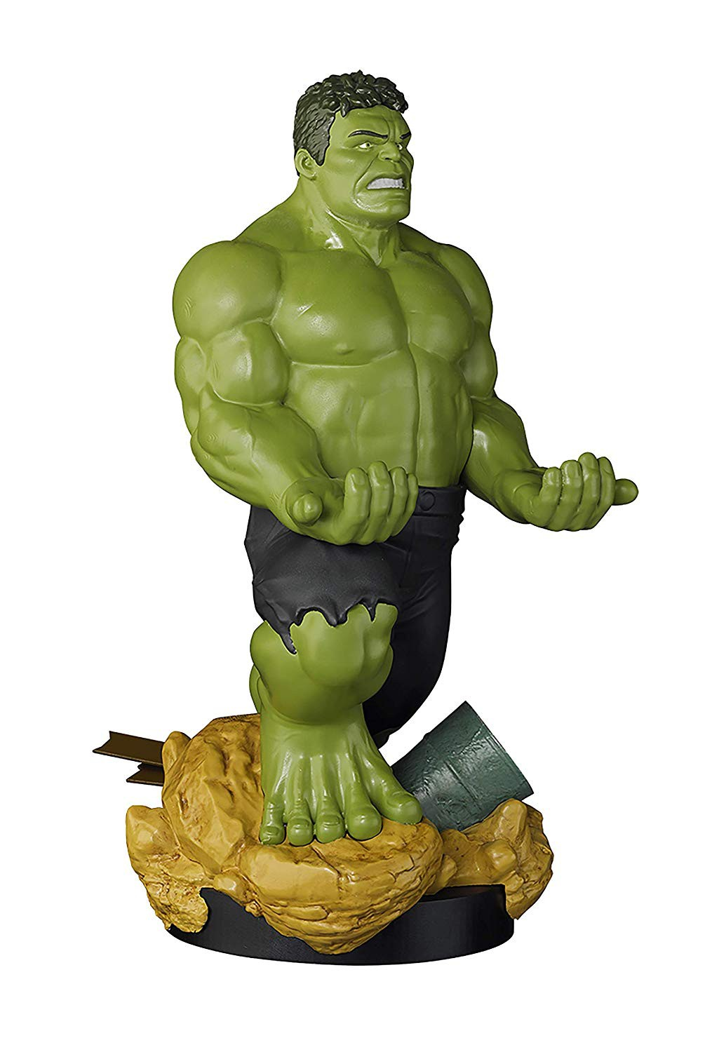 MARVEL HULK Cable Guy (XL) stand