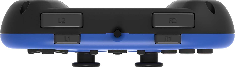 HORI wired mini - PlayStation 4 valdiklis vaikams (mėlynas)