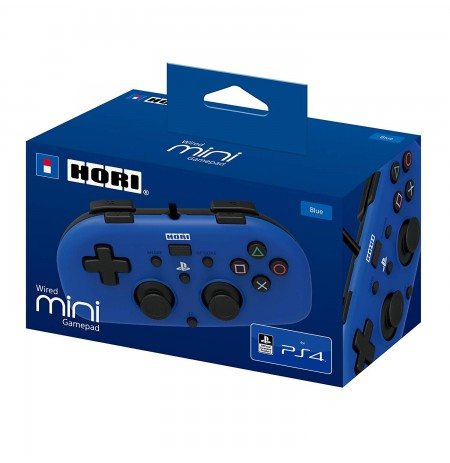 Wired Mini Gamepad  - PlayStation 4 Valdiklis