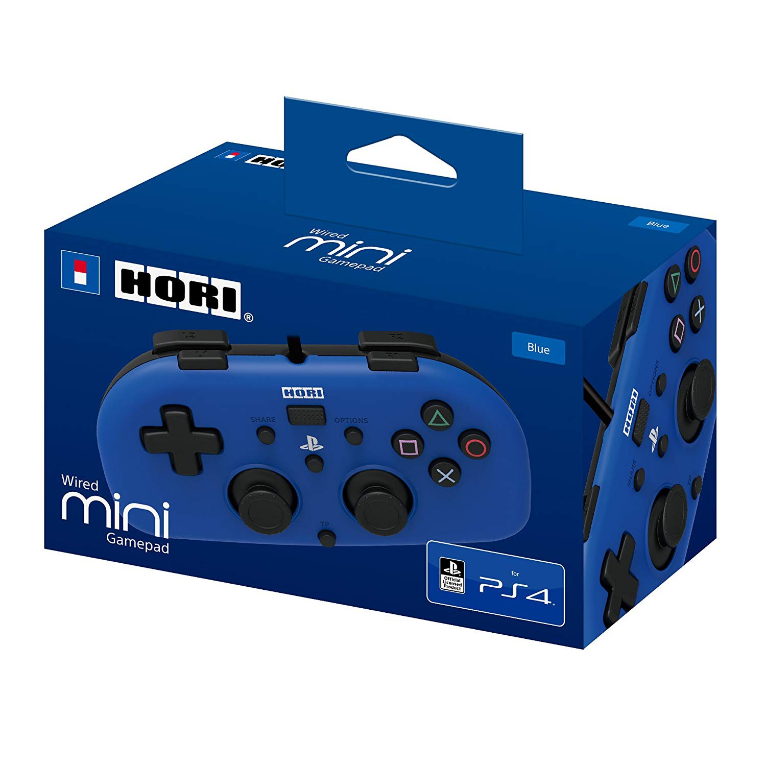Wired Mini Gamepad  - PlayStation 4 Controller