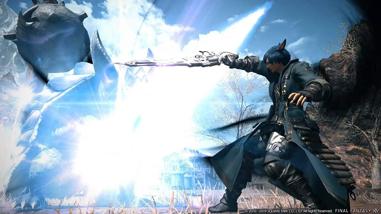 Final Fantasy XIV: Shadowbringers