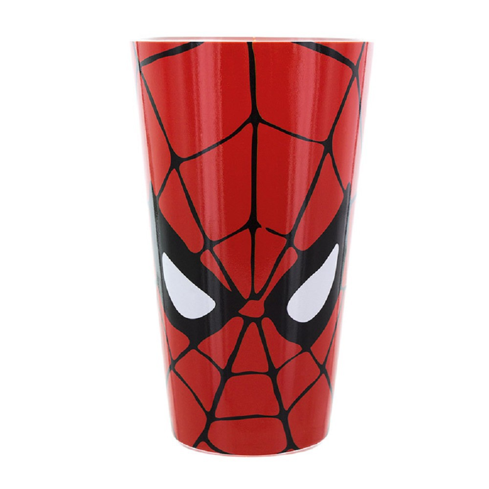 Marvel Spiderman Glass