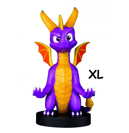 Spyro Cable Guy XL stovas